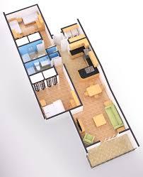 oakbrook walk floor plan