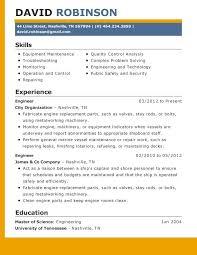 best resume format for nurses resume format sle fungram co
