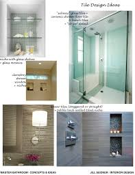 redondo beach condo bathroom remodel ideas concept board jill