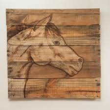 painting artwork on wood 10 best wood stain images on painted furniture