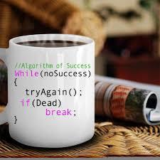 Porcelain Coffee Mugs Programmer Computer Geek Mugs Cup Travel Beer Cup Porcelain Coffee