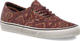 Red Tribal Rug Vans Tribal Rug Authentic Free Shipping U0026 Exchanges