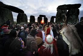 winter solstice 2012 facts on the shortest day of the year