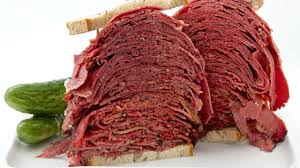 carnegie deli partners with online food delivery service to ship