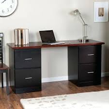 Clearance Home Office Furniture Industrial Home Office Furniture Return Desk In Oak Furniture