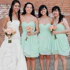 seafoam green bridesmaid dresses mint green bridesmaid dresses knee length bridesmaid gown summer