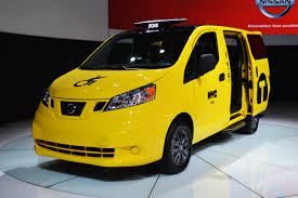 nissan nv200 taxi 2014 nissan nv200 mobility taxi new york 2013 photo gallery
