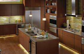 Kitchen Ambient Lighting Legend Lighting Learn About Lighting