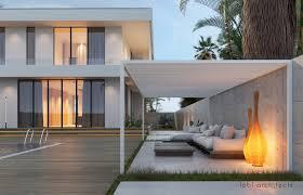 design interior villa in oman tobi architects