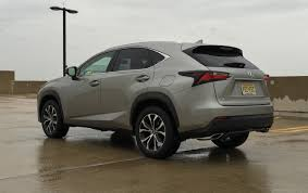 lexus crossover 2016 2016 lexus nx 200t review autonation drive automotive blog