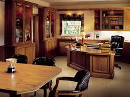 nice office furniture executive home office interior design