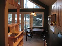 inside small is beautiful the guest cabin u2013 part two through