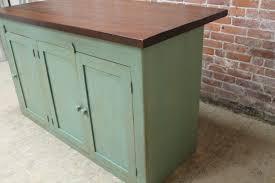 custom barn wood kitchen island lake and mountain home 3 door kitchen island green and bc7