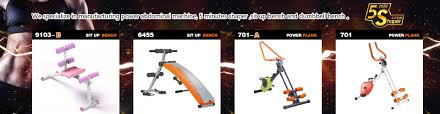 6 pack care multifunctional metal bench exercise equipment fitness