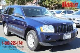 used 2006 jeep grand used 2006 jeep grand suv pricing for sale edmunds