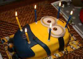 minion cakes pastry shops targeted copyright infringing wars and