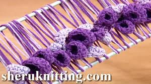 hairpin crochet hairpin lace crochet pattern tutorial 37 hairpin crochet