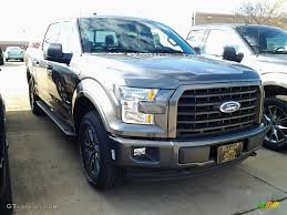 ford f150 xlt colors 2017 magnetic ford f150 xlt supercrew 4x4 116978548 gtcarlot