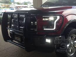 ford raptor 2016 2015 2017 f150 raptor retrofit oem led replacement headlights rapr