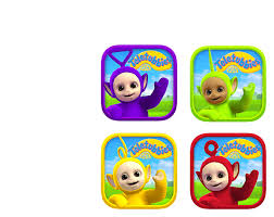 teletubbies apps play learn tinky winky dipsy laa laa