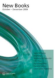 routledge complete catalogue october december 2009 uk by