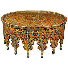 moroccan round coffee table fabulous moroccan coffee table moroccan tables and coffee