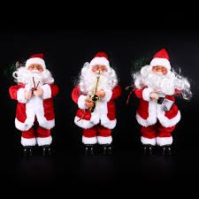santa claus singing promotion shop for promotional santa claus