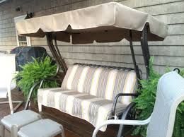patio ideas swing outdoor patio lounge chair porch swing bed