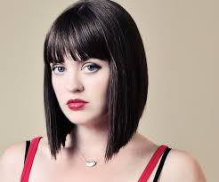 graduated bob with fringe hairstyles the 25 top graduated bob hairstyle 2014 black straight medium