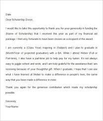 medical thank you letter u2013 9 free word excel pdf formatthank