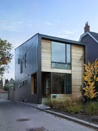 a garden home gets modern in toronto freshome com