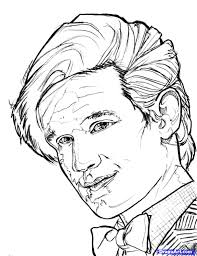 9 how to draw dr who draw doctor who doctor who