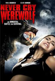 Never Cry Werewolf (2008) [Latino]