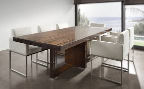 ebony table and chairs rustic ebony dining table dining table design ideas electoral7 com