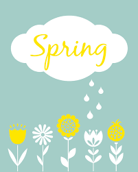 4 spring printables organize and decorate everything