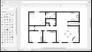 how to draw house floor plans floor plan designer