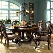 large round dining room table sets chairs for round dining table circle dining room table dining tables