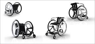 rollstuhl design designerrollstuhl zwei wege rollstuh