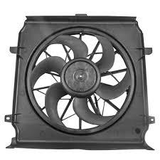 2005 jeep liberty radiator fan everydayautoparts com 04 05 jeep liberty radiator cooling fan