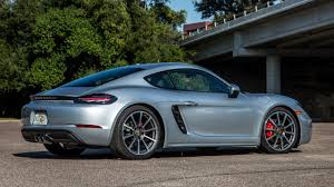porsche silver 718 cayman pictures thread page 13 boxster cayman pistonheads
