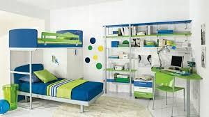 chambre garcons 23 idées pour la chambre à coucher enfant moderne