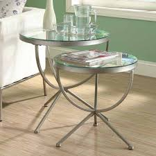 round nesting coffee table round nesting tables stacking coffee tables uk addicts deco tri