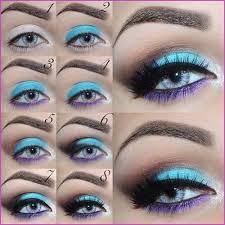 blue eye makeup tutorial youblue eye makeup tutorial you mugeek vidalondon