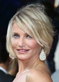 short haircut for thin face photo gallery of short haircuts for thin faces viewing 6 of 15