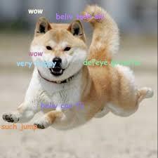 Original Doge Meme - doge meme original 28 images original doge meme gif image memes