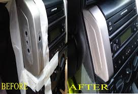 quality smart repairs in birmingham and the west midlands car
