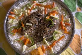spécialité africaine cuisine spécialités sénégalaises et africaines épinal nancy dié