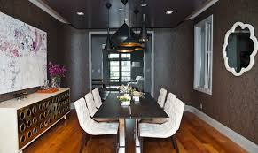 Luxurious Dining Rooms Dining Room Designs