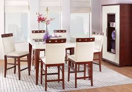 affordable sofia vergara dining room sets rooms to go furniture