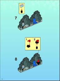 lego adventures in bottom instructions 3827 spongebob